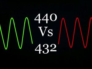 440 vs 432
